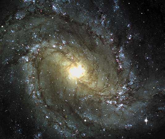 Картинки вселенной - ba313