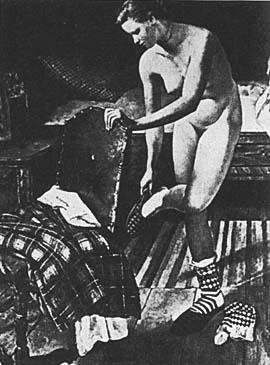 Сексуальные пытки над мужчиной104